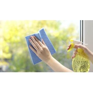 Средства для мытья окон и стекол