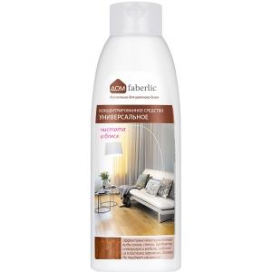 Faberlic Универсальное средство для полов и стен «Чистота и блеск»