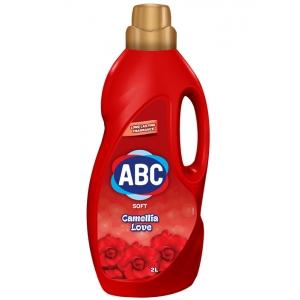 ABC кондиционер для белья Camellia 2л