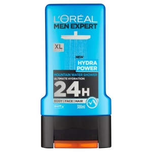 L'Oreal Men Expert Power Shower Gel 300ml