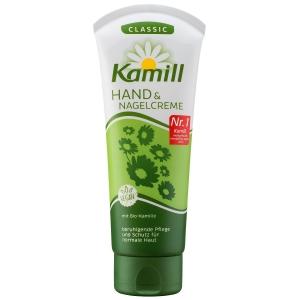 Kamill Крем для рук и ногтей Classic, 100мл