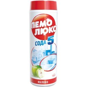 """Универсальное чистящее средство Пемолюкс """"Яблоко"""", 480 г"""