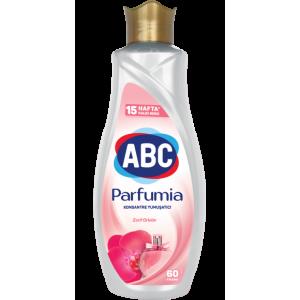 ABC Parfumia Концентрированный Смягчитель Элегантная Орхидея 1440мл