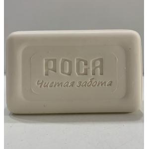 Роса туалетное мыло с запахом лимона 200 гр