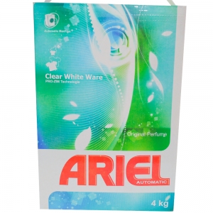 "Ariel 4кг ""Original perfume"" (ОАЭ)"