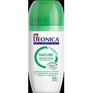 Deonica Nature Protection ролик
