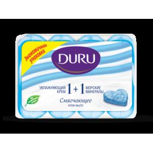 DURU 1+1 Soft Sensations Морские минералы