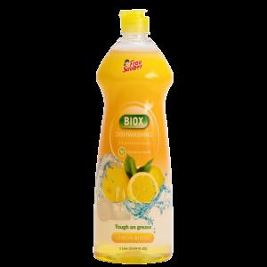 Bio жидкость для мытья посуды (лимон) 1л.