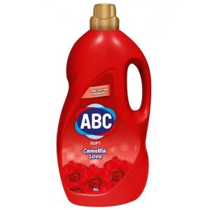 ABC кондиционер для белья 4л