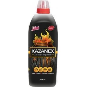Kazanex - средство против сильных пригаров