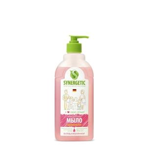 SYNERGETIC жидкое мыло «Аромамагия» 500мл