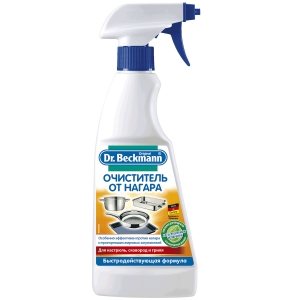 Dr. Beckmann Очиститель от нагара