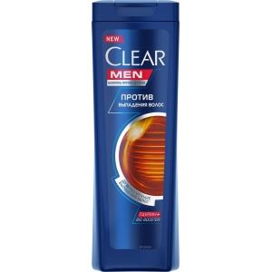 Clear Men Шампунь против перхоти Против выпадения волос 200 мл