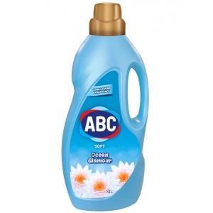 ABC кондиционер для белья океанский бриз 2л.