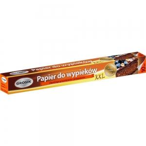 Бумага для выпечки grosik