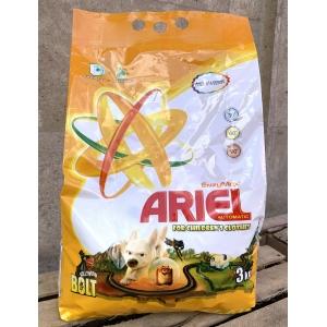Ariel детский 3 кг (ОАЭ)