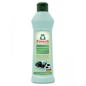 Frosch Минеральное чистящее молочко для плит, 250 мл