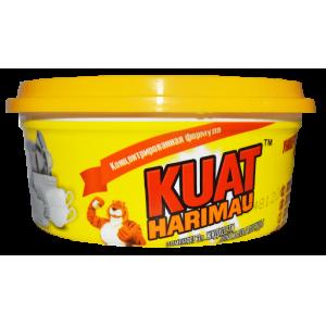"""Kuat Harimau - универсальная чистящая паста """"лимон"""" (Малайзия)"""
