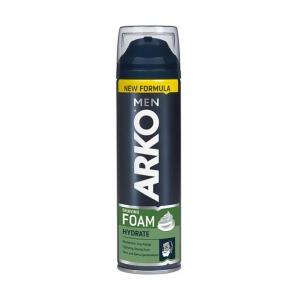 Пена для бритья ARKO MEN HYDRATE