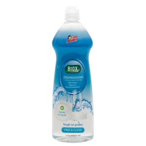 Bio Средство для мытья посуды (Free & Clear) без красителя