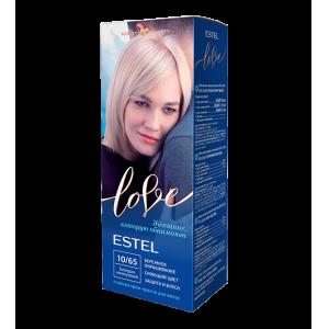 ESTEL love (10/65) Блондин жемчужный