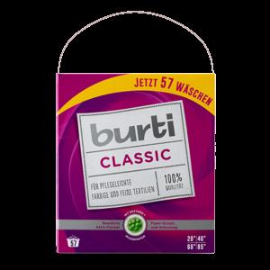 Burti Стиральный порошок для цветного и тонкого белья 4,312 кг.