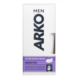 Крем после бритья ARKO MEN SENSITIVE