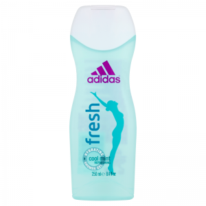 Adidas гель для душа свежесть , 250 мл (Дубай)