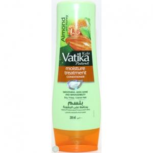 Кондиционер для волос Vatika Миндальное масло и Мёд 200 мл