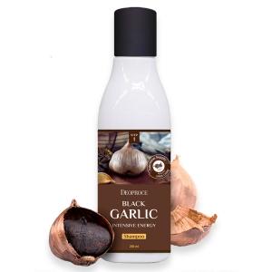 DEOPROCE Шампунь для волос с черным чесноком Deoproce Black Garlic Intensive Energy Shampoo 200 мл