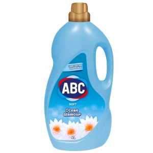 ABC кондиционер для белья океанский бриз 4 л