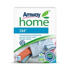 Amway SA8 Универсальный отбеливатель для всех типов тканей