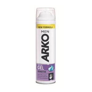 Гель для бритья ARKO MEN SENSITIVE
