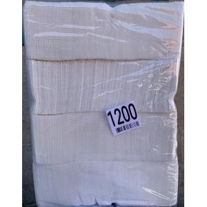 Салфетки 1200 штук