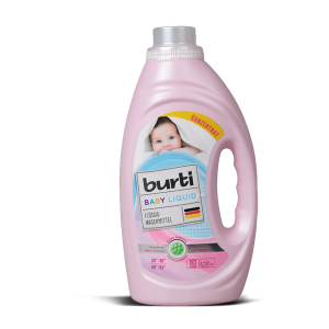 BURTI BABY Жидкое средство 1,45 л