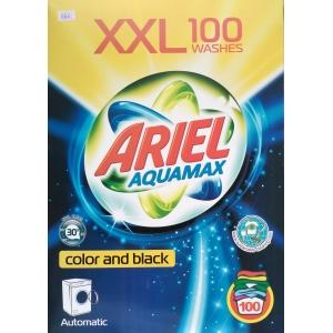 "Ariel 6кг ""Aquamax"" (коробка) (ОАЭ)"